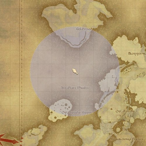 The blue window gamer escape for Ffxiv fishing locations