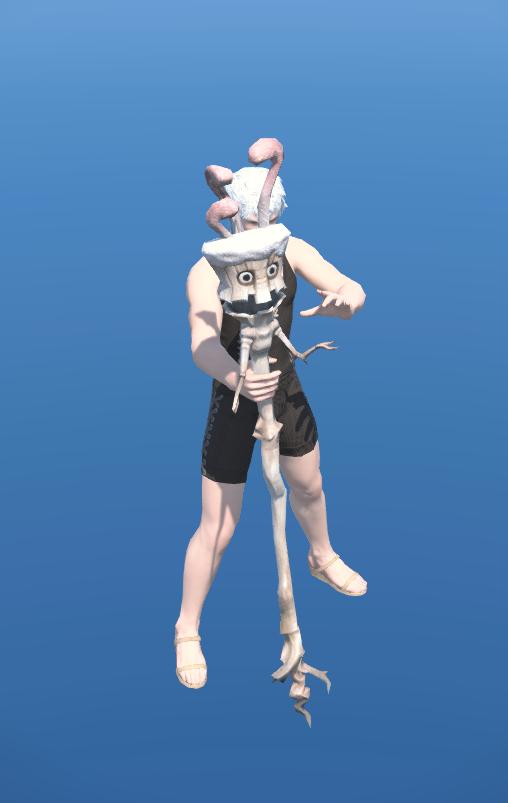 Alt Description Final Fantasy Xiv