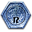 Blue Crafters' Scrip Icon.png