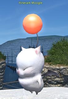 Image - Moogle FFXIV Art 2.jpg | Final Fantasy Wiki | Fandom ...