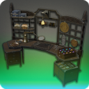 Grade 3 Artisanal Skybuilders' Smithing Bench Icon.png