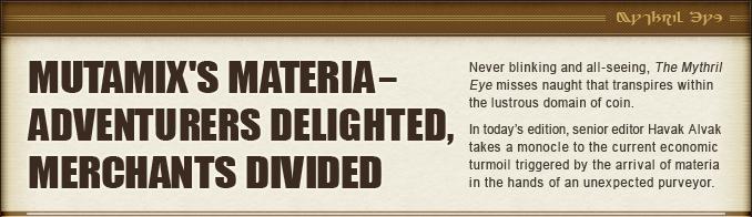 ff14 how to get materia