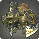 Ul'dahn Crested Barding Icon.png