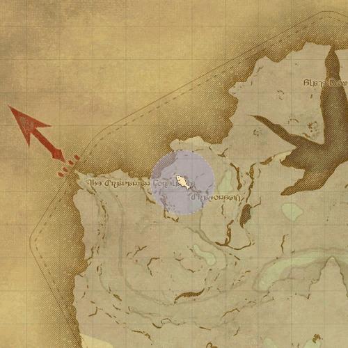 Ashpool gamer escape for Ffxiv fishing guide