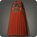 Peacock Skirt Icon.png