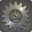 Oddly Delicate Silver Gear Icon.png