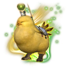 Parade Chocobo (Mount) Patch.png