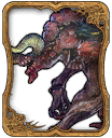 Ifrit Card