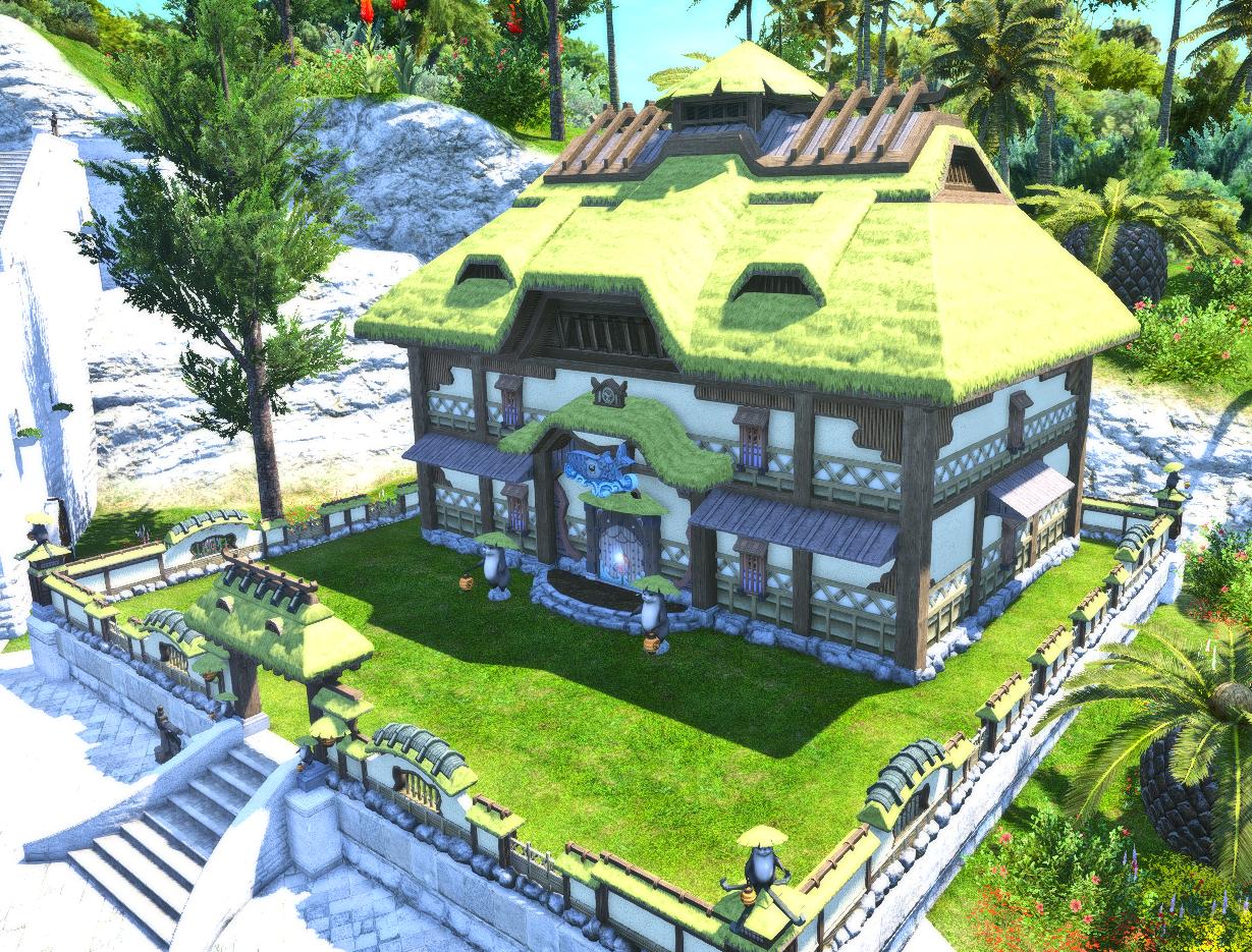 odder otter house walls  u2013 gamer escape