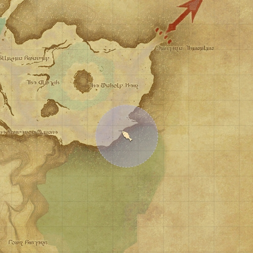 Lower soot creek gamer escape for Ffxiv fishing guide