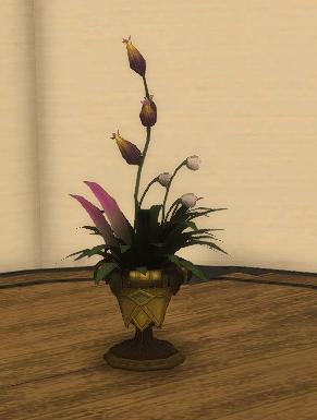 Sylphic Flower Vase – Gamer Escape: Gaming News, Reviews