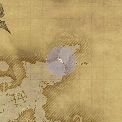 The weeping saint gamer escape for Ffxiv fishing guide