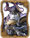 Shadowbringers Warrior of Light Card