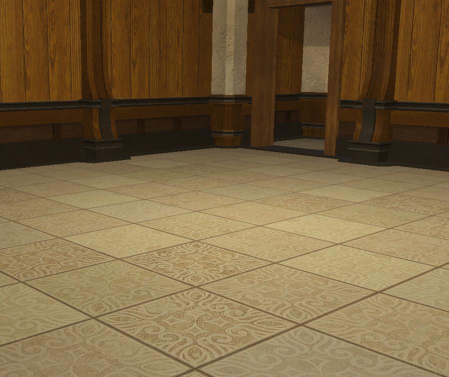 Ceramic Tile Flooring Gamer Escape