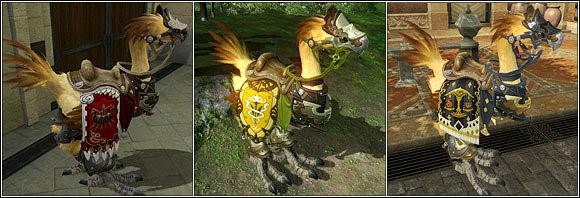 Chocobo Companion Gamer Escape Gaming News Reviews Wikis And