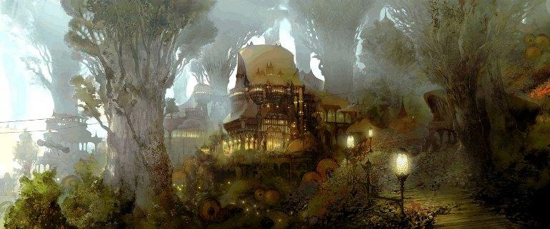 Final Fantasy Crafting Grand Company Saels