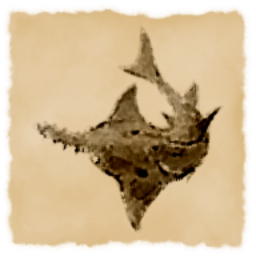 Titanic Sawfish Fishing Icon.png
