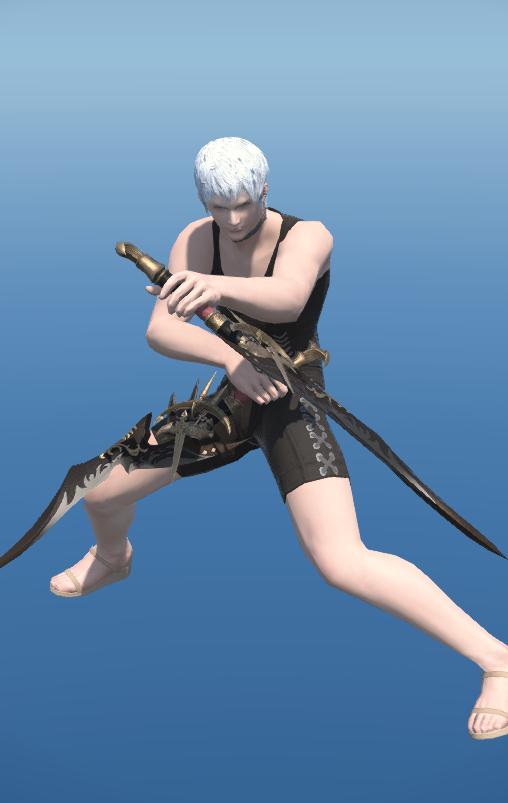 elemental knives gamer escape