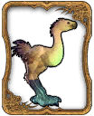 Chocobo Card