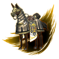 Flame Warsteed (Mount) Patch.png