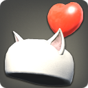 Lovely Moogle Cap Icon.png