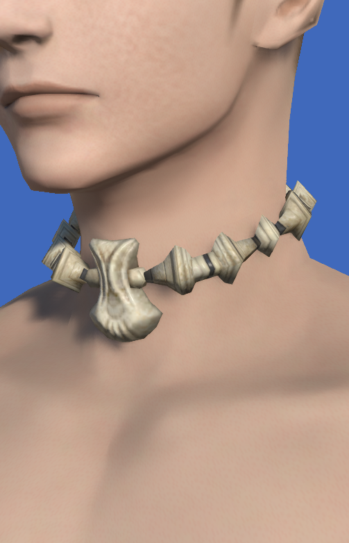 Model-Weathered Evenstar Necklace.png