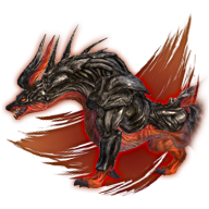 Lone Hellhound (Mount) Patch.png