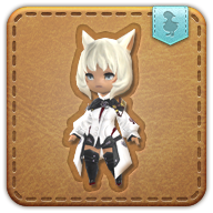 Dress-up Y'shtola (Minion) Patch.png