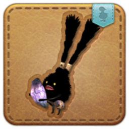 Dust Bunny (Minion) Patch.png