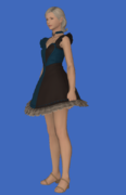 Model-Valentione Forget-me-not Dress-Female-Hyur.png