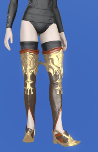 Model-Weathered Auroral Boots-Female-Elezen.png