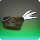 Tricorne of the Defiant Duelist Icon.png