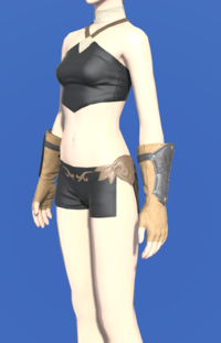 Model-Fingerless Boarskin Gloves of Gathering-Female-Hyur.png