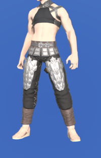 Model-Ravager's Breeches-Male-Miqote.png