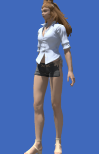 Model-Summer Indigo Shirt-Female-Viera.png