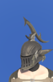 Model-Adamantite Helm of Maiming-Male-Elezen.png