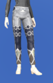Model-Augmented Lost Allagan Pantaloons of Scouting-Female-Elezen.png