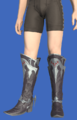 Model-Dragonskin Boots of Casting-Male-Hyur.png