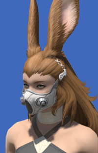 Model-Royal Volunteer's Halfmask of Casting-Female-Viera.png