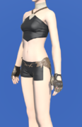 Model-Scion Liberator's Fingerless Gloves-Female-Hyur.png
