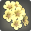 Yellow Cherry Blossom Corsage Icon.png