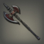 Deepgold Battleaxe Icon.png
