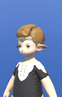 Model-Brass Circlet (Malachite)-Male-Lalafell.png