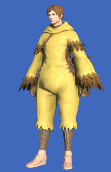 Model-Chocobo Suit-Male-Hyur.png