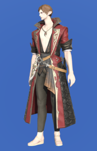 Model-Griffin Leather Coat of Striking-Male-Elezen.png