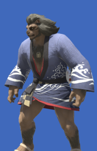 Model-Lord's Yukata (Blue)-Male-Hrothgar.png