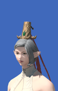 Model-Peacock Hat-Female-Elezen.png