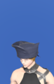 Model-Sharlayan Emissary's Cap-Male-Miqote.png