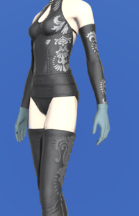 Model-Wolf Dress Gloves-Female-Elezen.png