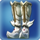 The Feet of the White Night Icon.png